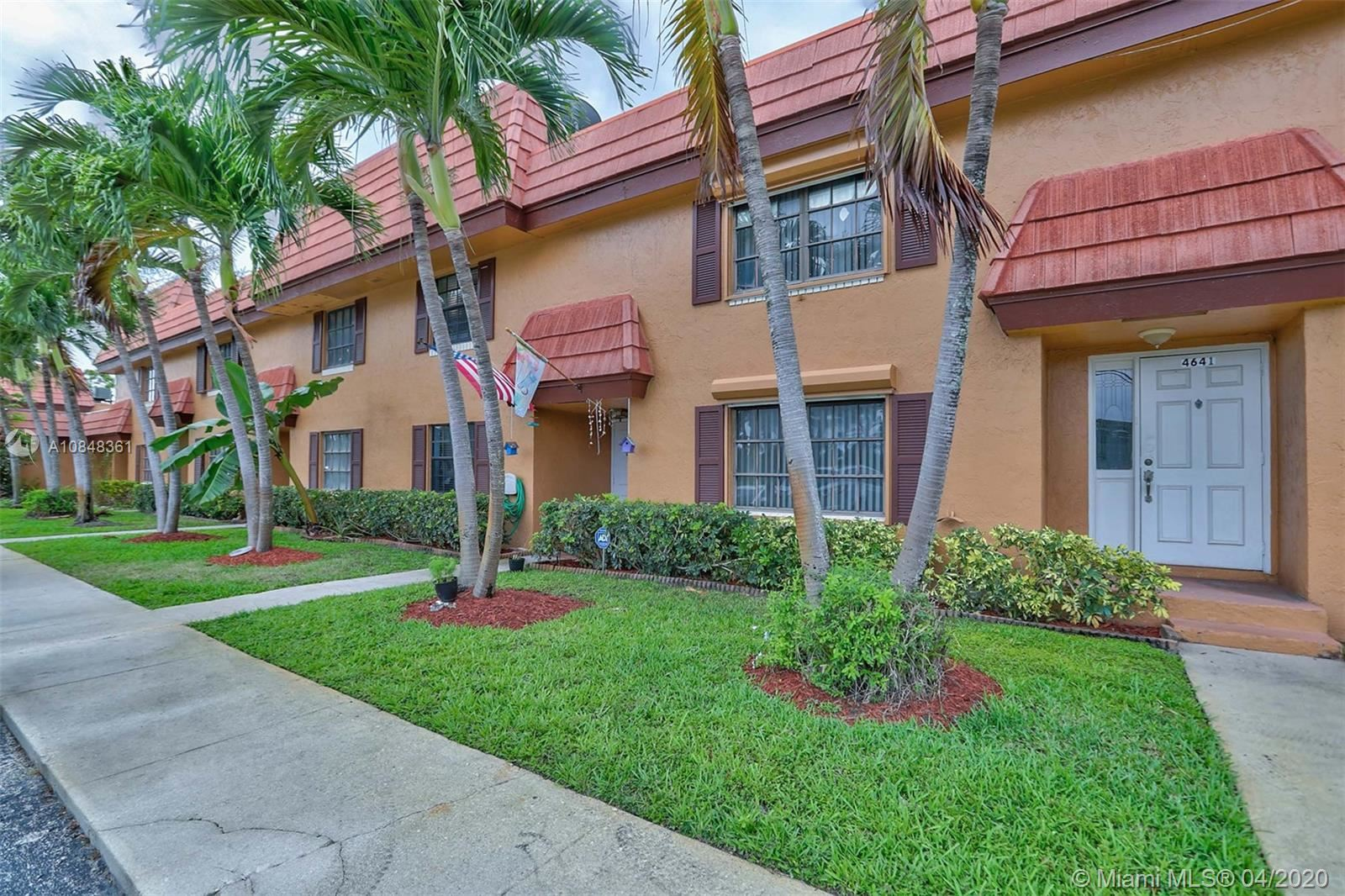 4633 NW 9th Ave #4633, Deerfield Beach, FL 33064 - #: A10848361