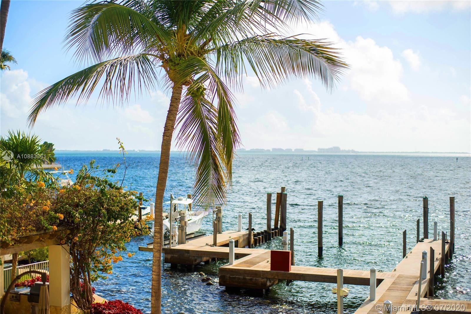 1660 S Bayshore Ct #101, Miami, FL 33133 - #: A10883361