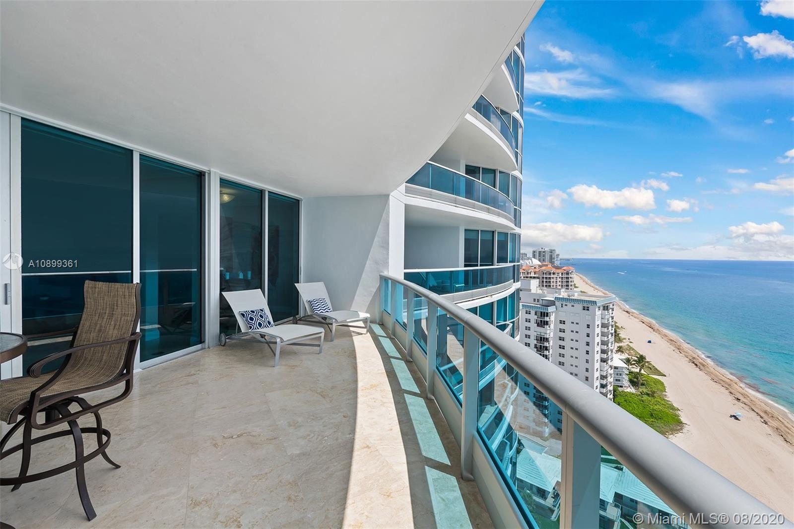 1600 S Ocean Blvd #2002, Lauderdale by the Sea, FL 33062 - #: A10899361