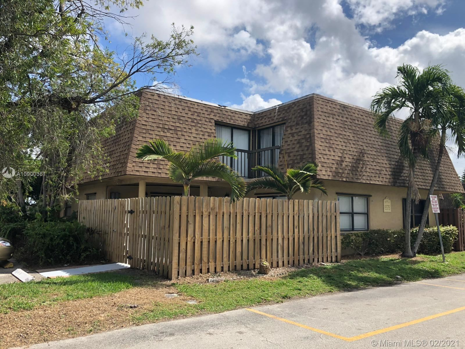 6575 W 24th Ct #14-3, Hialeah, FL 33016 - #: A10900361