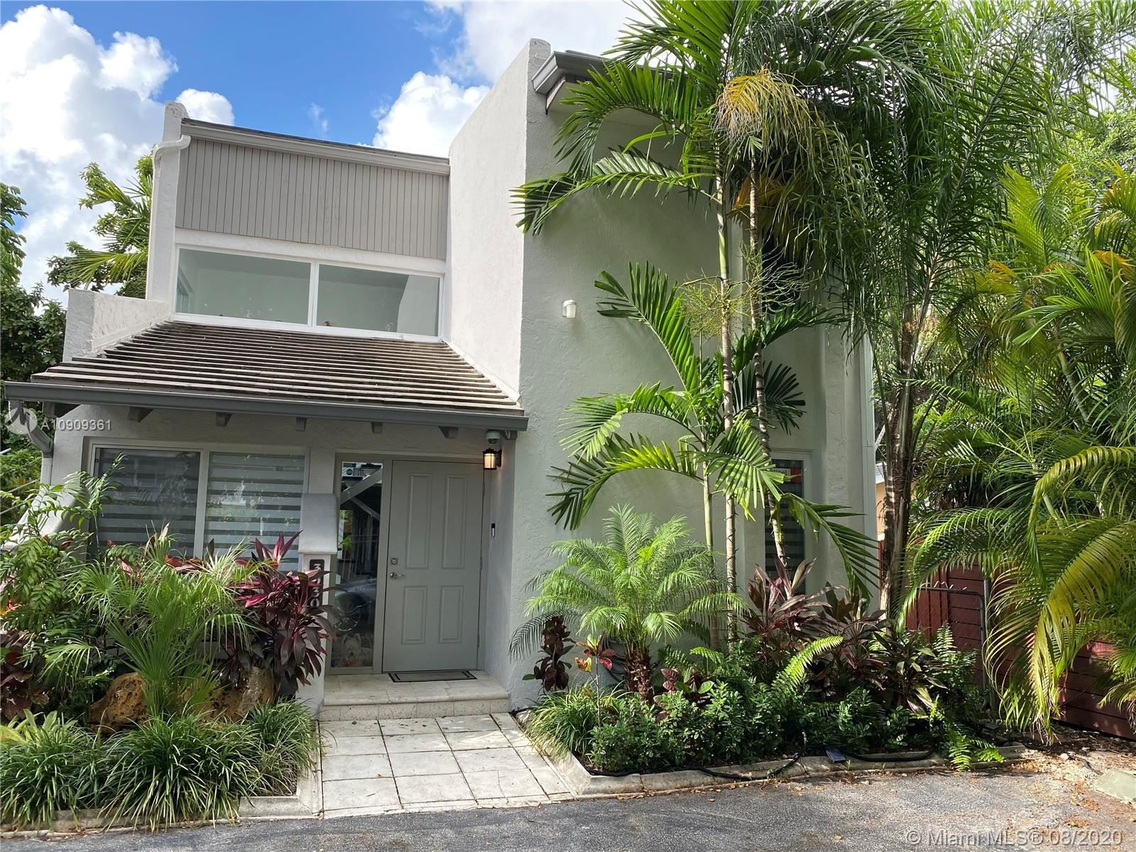 3030 Bird Ave #B, Miami, FL 33133 - #: A10909361