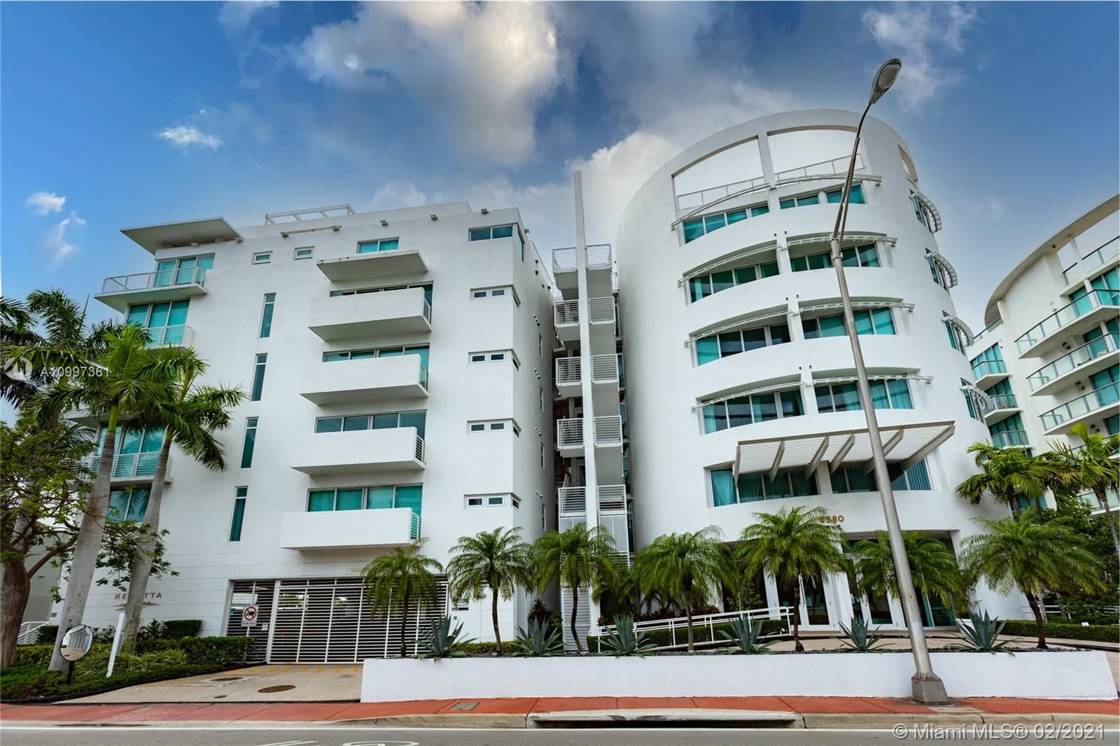 6580 Indian Creek Dr #303, Miami Beach, FL 33141 - #: A10997361