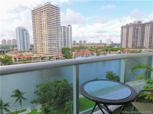 Photo of 19390 Collins Ave #1009, Sunny Isles Beach, FL 33160 (MLS # A10763362)