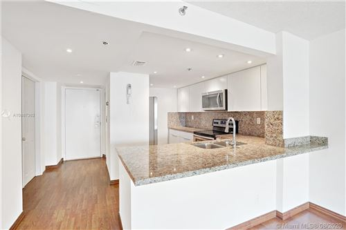 Photo of Listing MLS a10887362 in 1717 N Bayshore Dr #A-1454 Miami FL 33132