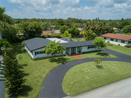 Photo of Listing MLS a10894362 in 8320 SW 141 St Palmetto Bay FL 33158