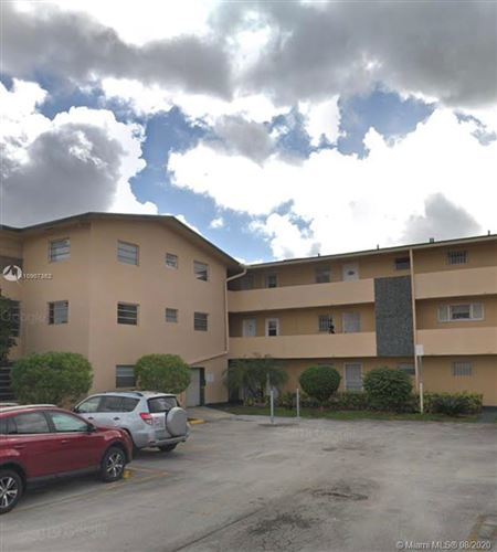 Photo of 110 Royal Palm Rd #206, Hialeah Gardens, FL 33016 (MLS # A10907362)