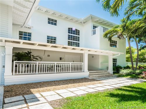 Photo of 325 Pacific Rd, Key Biscayne, FL 33149 (MLS # A10911362)