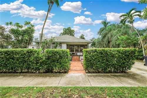 Photo of 4174 SW 9th St, Miami, FL 33134 (MLS # A11117362)