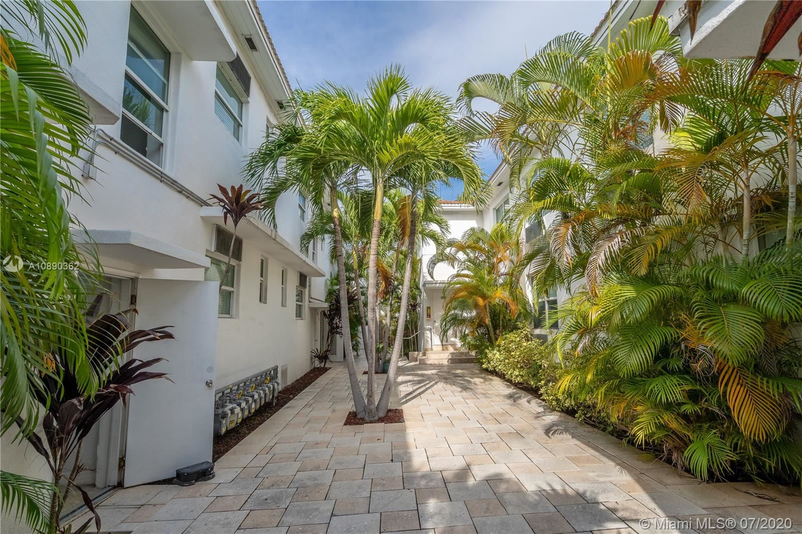 Photo of 7610 Byron Ave #15, Miami Beach, FL 33141 (MLS # A10890362)