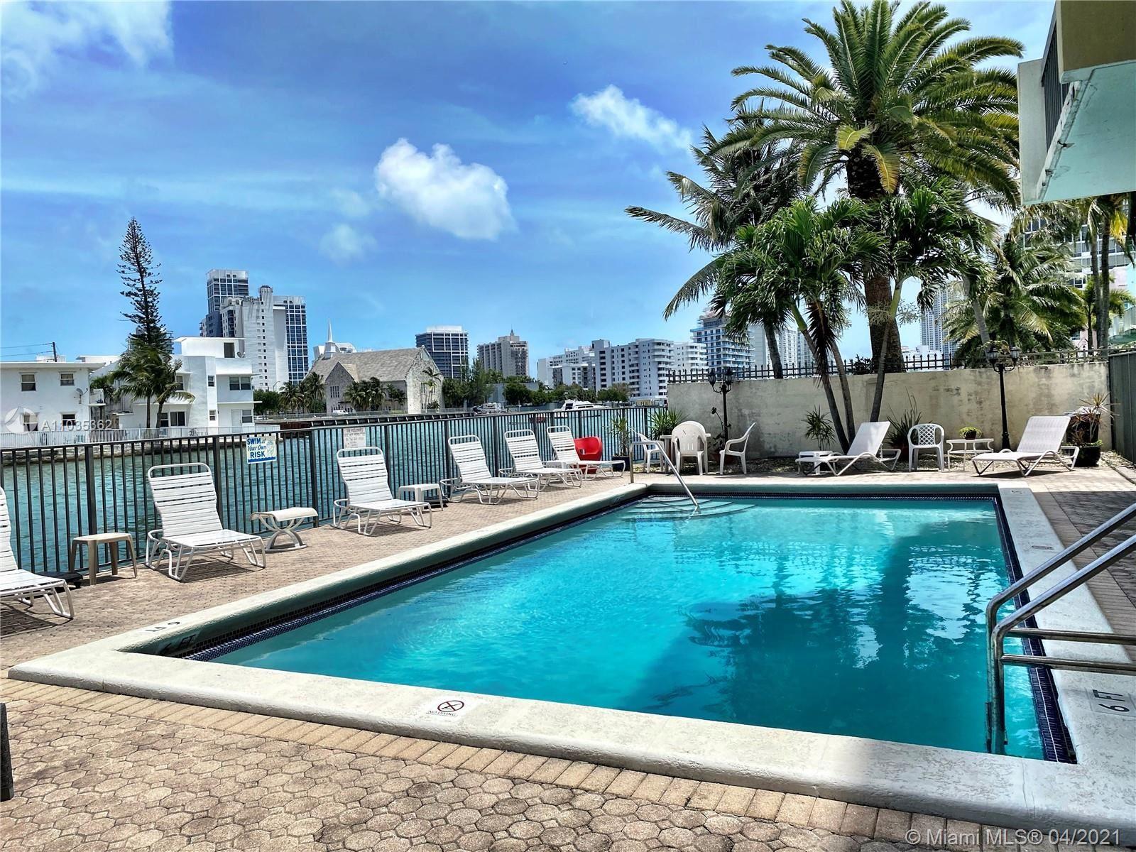 6937 Bay Dr #302, Miami Beach, FL 33141 - #: A11035362