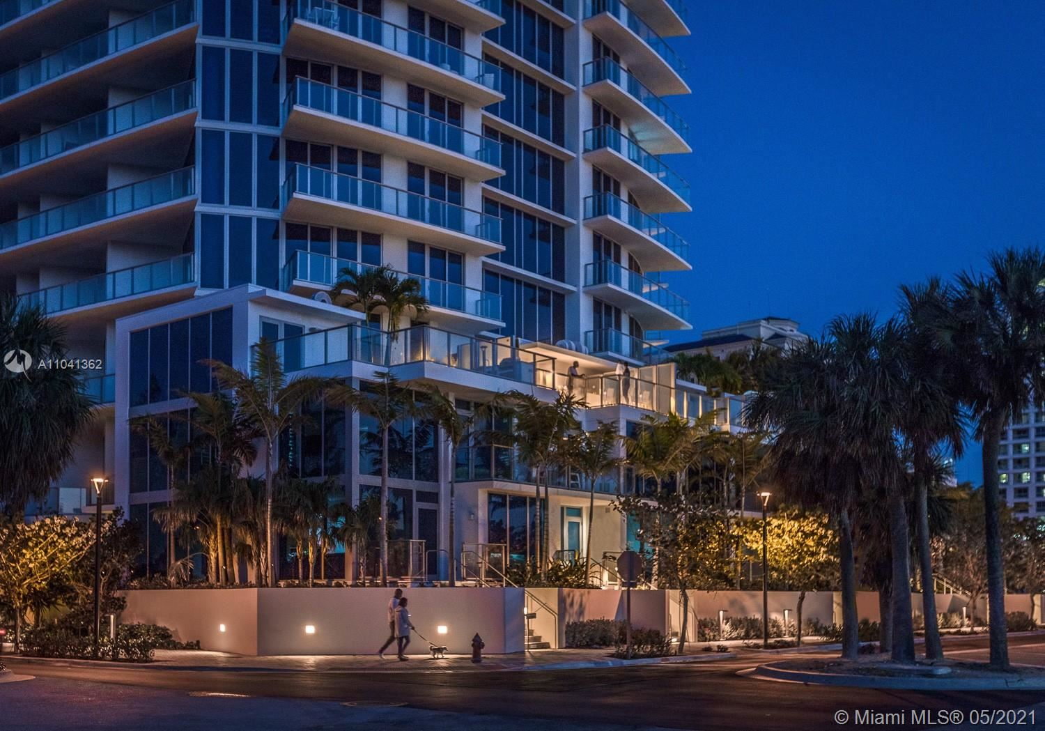 Photo of 701 N Fort Lauderdale Blvd #TH4, Fort Lauderdale, FL 33304 (MLS # A11041362)
