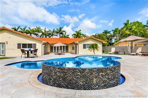 Photo of 3775 SW 130th Ave, Miami, FL 33175 (MLS # A10748363)
