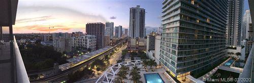 Photo of 79 SW 12th St #1711-S, Miami, FL 33130 (MLS # A10816363)