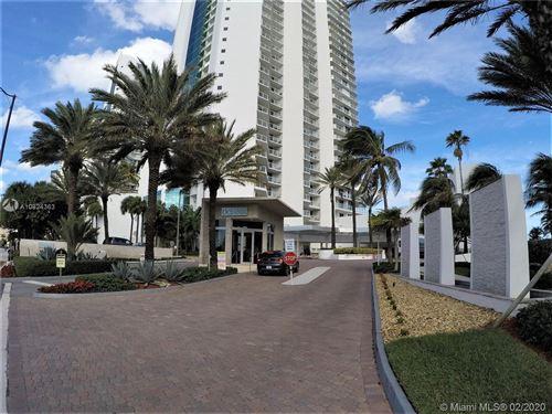 Photo of Sunny Isles Beach, FL 33160 (MLS # A10824363)