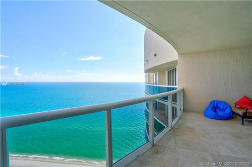 Photo of 18911 Collins Ave #3606, Sunny Isles Beach, FL 33160 (MLS # A10924363)