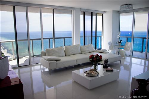 Photo of 6365 Collins Ave #3901, Miami Beach, FL 33141 (MLS # A10928363)