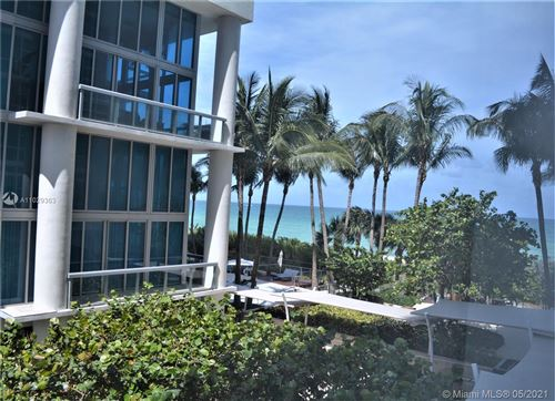 Photo of 6801 Collins Ave #209, Miami Beach, FL 33141 (MLS # A11029363)