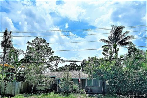 Photo of 5260 Van Buren Rd, Delray Beach, FL 33484 (MLS # A11069363)