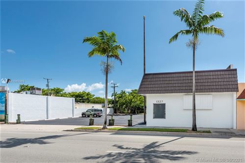Photo of 1327 S Federal Hwy, Dania Beach, FL 33004 (MLS # A11092363)