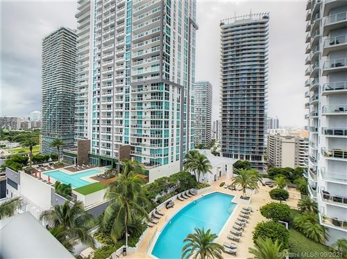 Photo of 1060 Brickell Ave #1815, Miami, FL 33131 (MLS # A11100363)