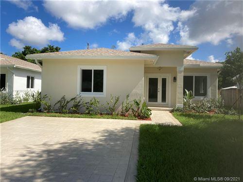 Photo of 6312 Dawson St, Hollywood, FL 33023 (MLS # A11103363)
