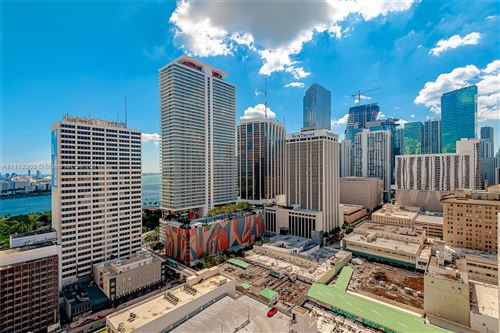 Photo of Miami, FL 33132 (MLS # A11112363)