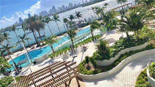 Photo of 1500 Bay Rd #1560S, Miami Beach, FL 33139 (MLS # A11113363)