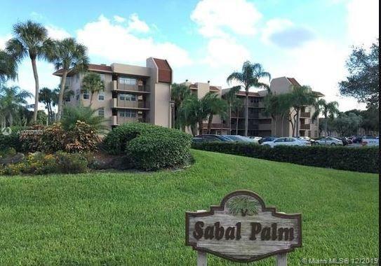 1931 Sabal Palm Dr #401, Davie, FL 33324 - #: A10787363