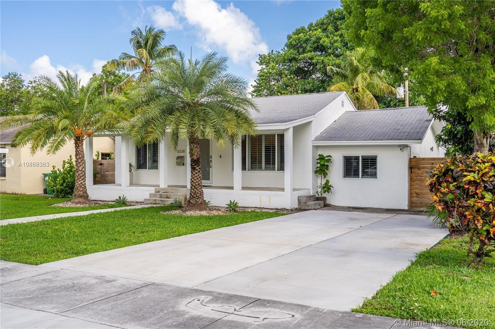 6338 SW 37th St, Miami, FL 33155 - #: A10868363