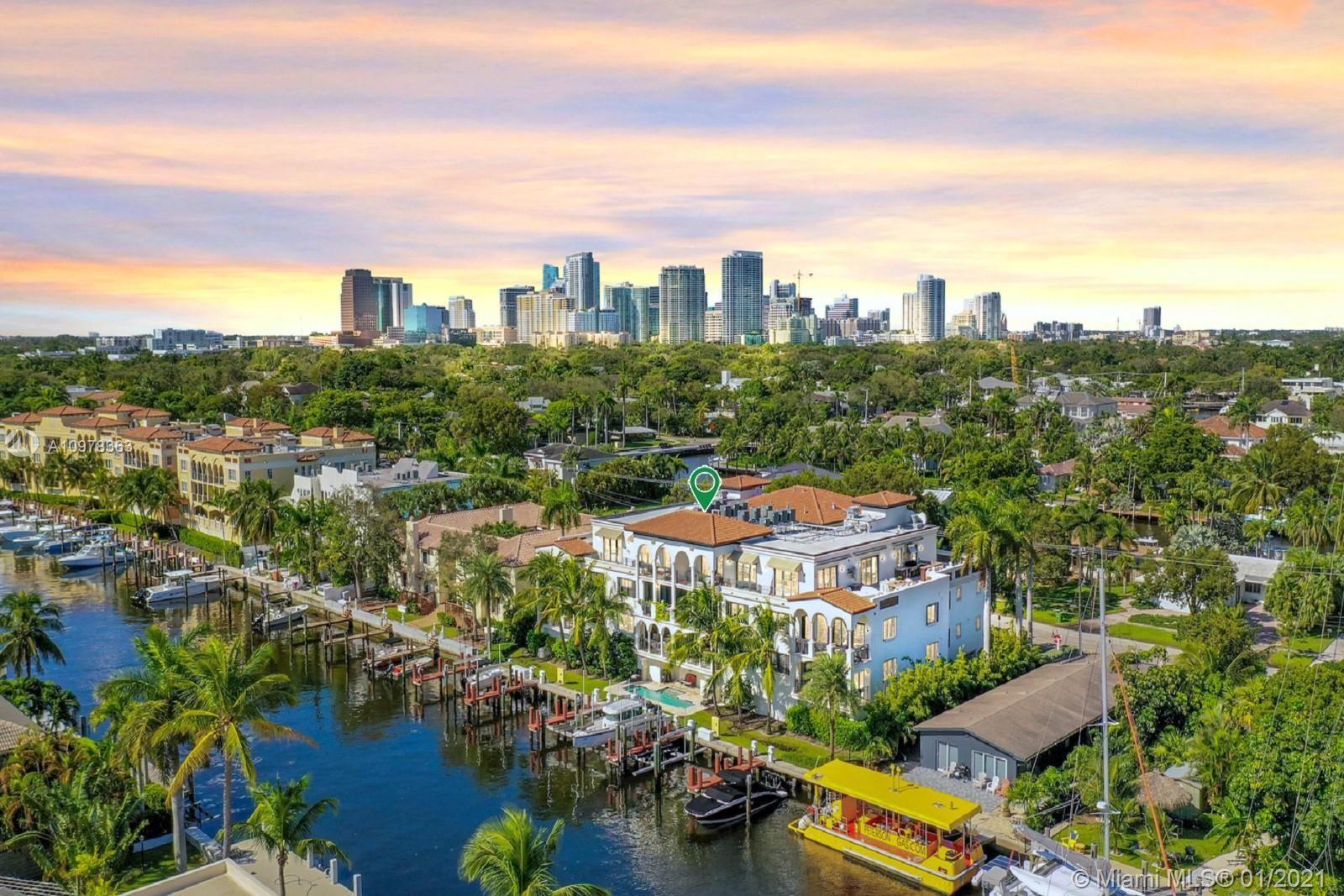 1532 SE 12th St #203, Fort Lauderdale, FL 33316 - #: A10978363