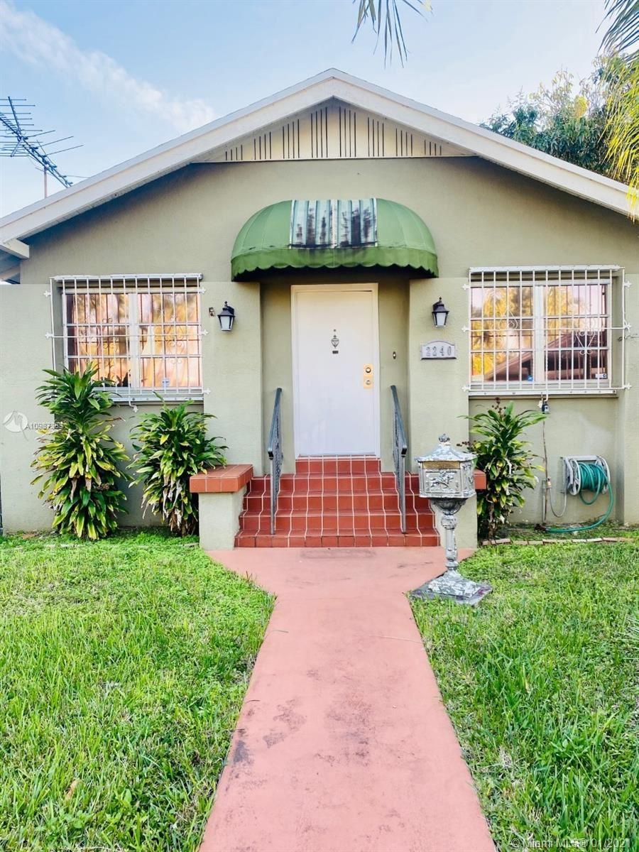 2240 SW 13th St, Miami, FL 33145 - #: A10987363