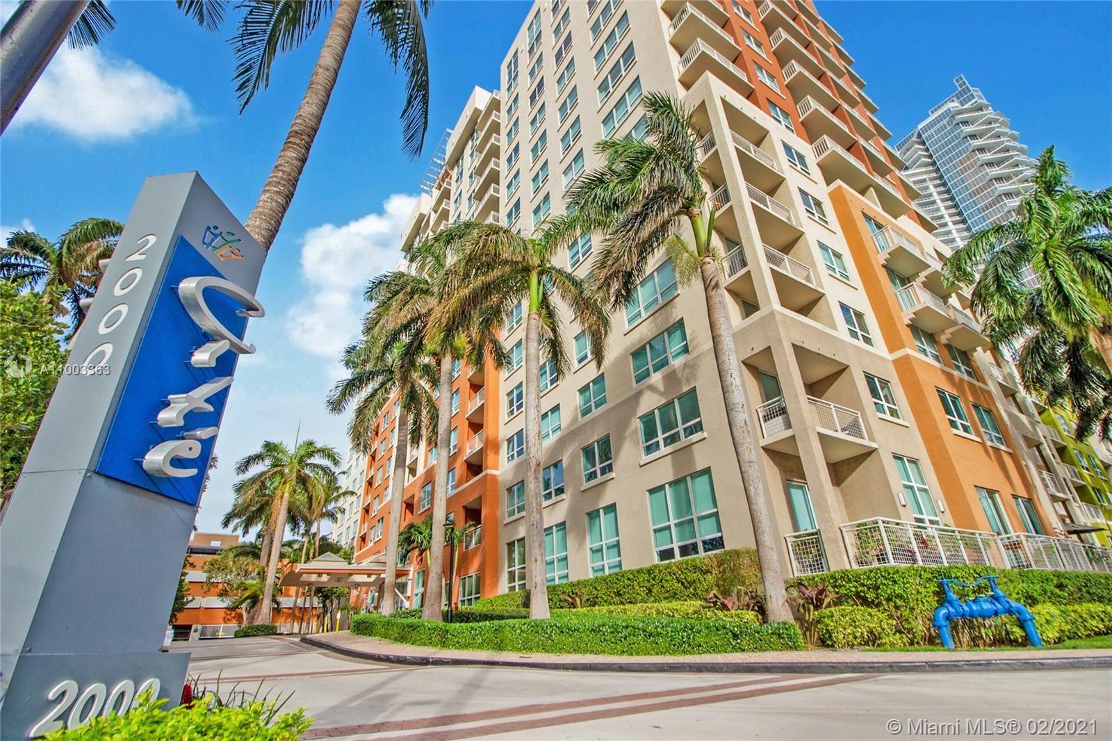 2000 N Bayshore Dr #118, Miami, FL 33137 - #: A11003363