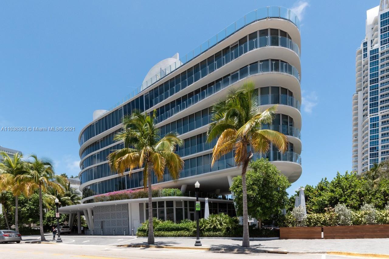 1 Collins Ave #404, Miami Beach, FL 33139 - #: A11038363
