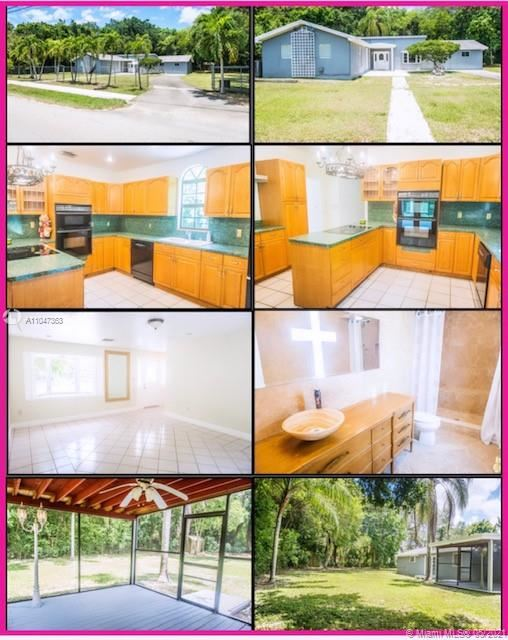 28595 SW 172nd Ave, Homestead, FL 33030 - #: A11047363