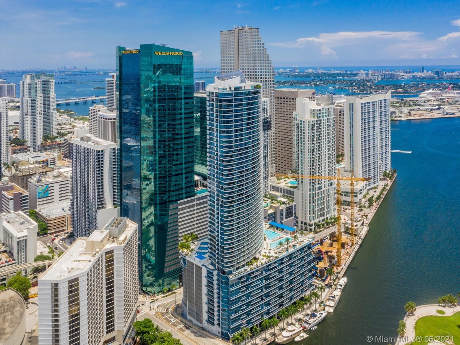 200 biscayne blvd way #4810, Miami, FL 33131 - #: A11054363