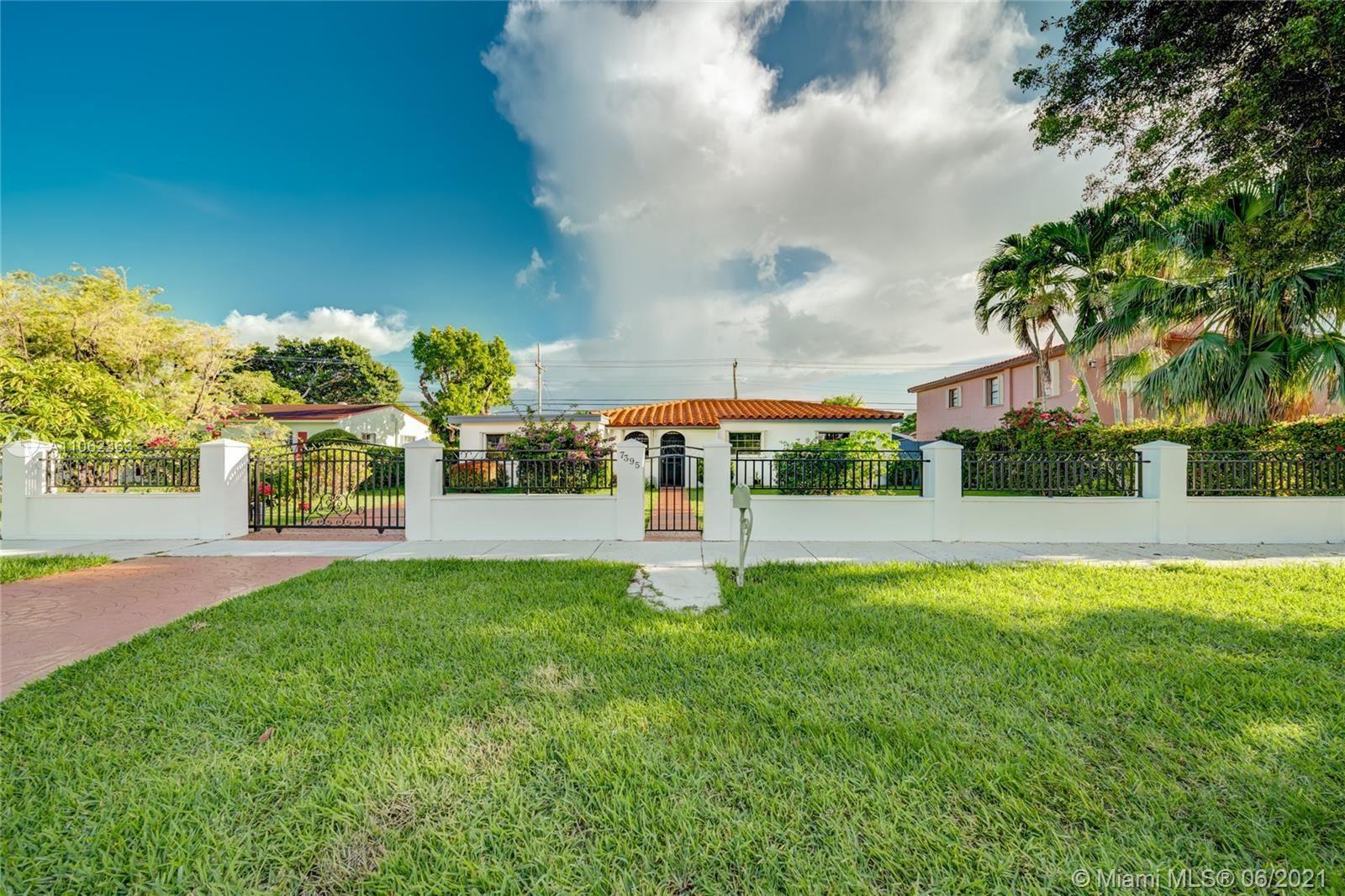 7395 SW 39th St, Miami, FL 33155 - #: A11062363