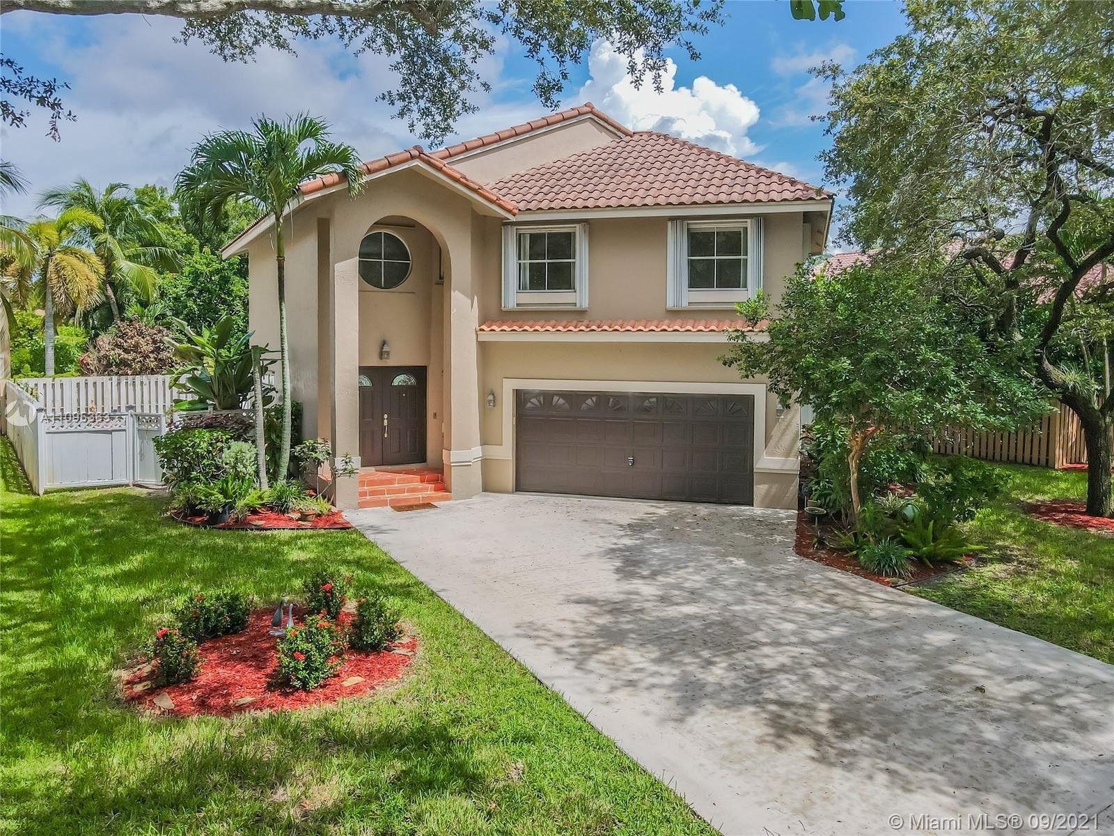 6260 NW 58th Way, Parkland, FL 33067 - #: A11095363