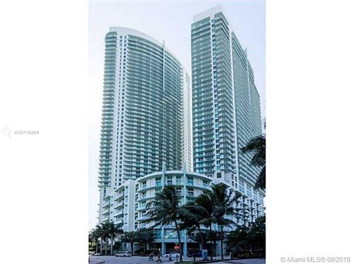 Photo of 1900 N Bayshore Dr #3405, Miami, FL 33132 (MLS # A10718364)