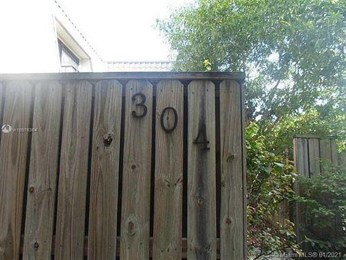 Photo of 1700 Embassy Dr #304, West Palm Beach, FL 33401 (MLS # A10976364)