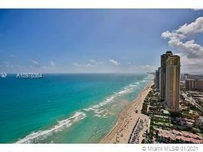 Photo of 18101 Collins Ave #4809, Sunny Isles Beach, FL 33160 (MLS # A10978364)