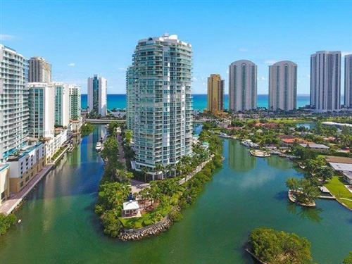 Photo of 16500 Collins Ave #1751, Sunny Isles Beach, FL 33160 (MLS # A11058364)