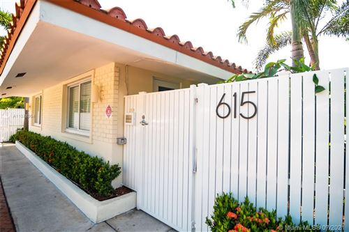 Photo of Fort Lauderdale, FL 33304 (MLS # A11078364)
