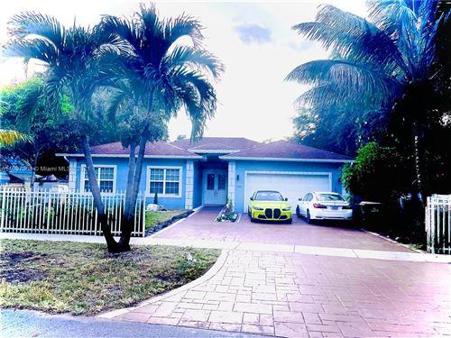 Photo of 1541 NE 132nd Rd, North Miami, FL 33161 (MLS # A11097364)
