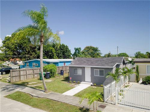 Photo of 18219 SW 102nd Pl, Perrine, FL 33157 (MLS # A11115364)