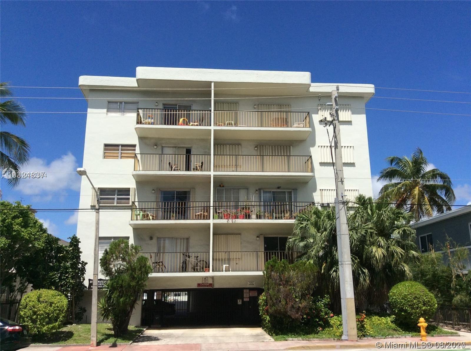 8250 Byron Ave #401, Miami Beach, FL 33141 - #: A10752364