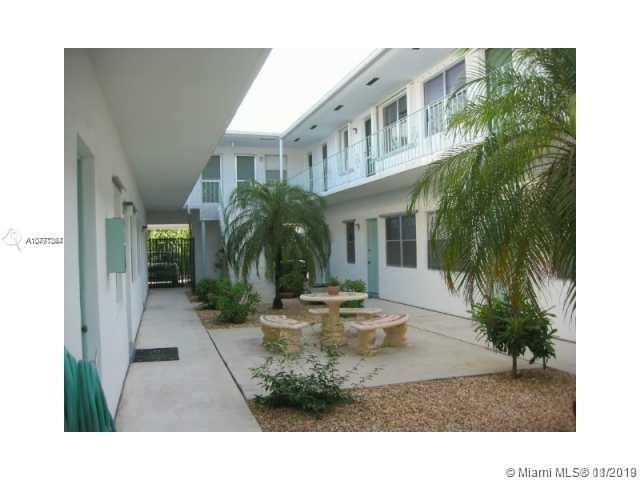 1824 Monroe St #8, Hollywood, FL 33020 - MLS#: A10777364