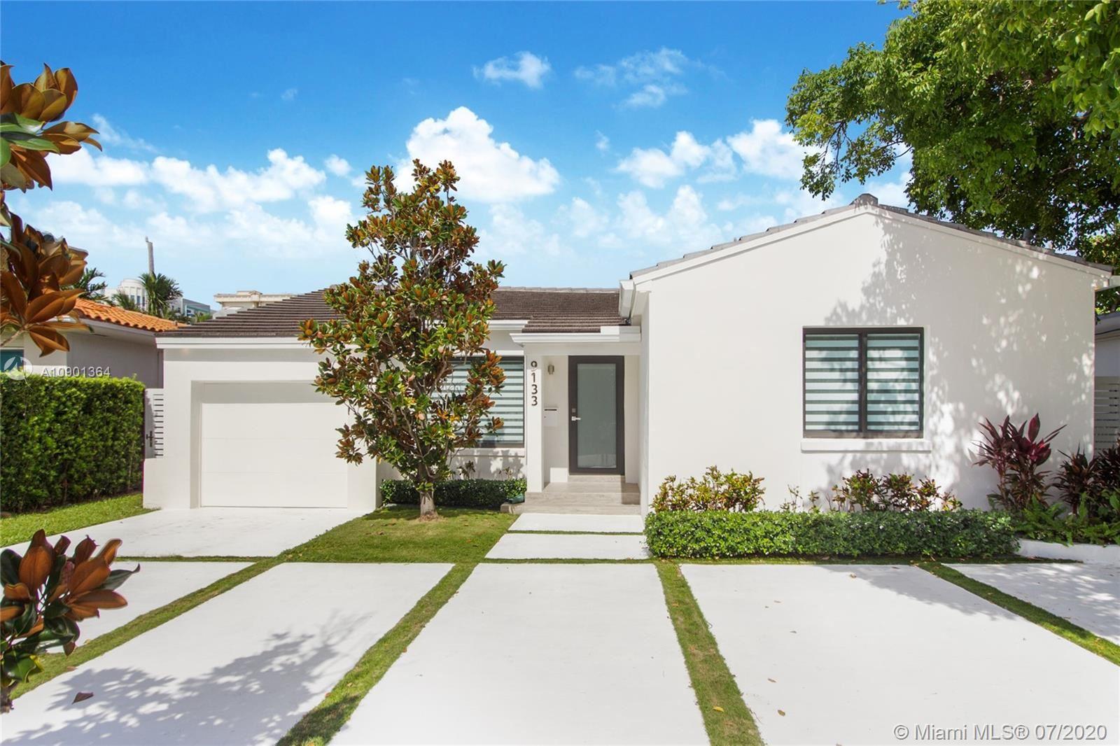 9133 Abbott Ave, Surfside, FL 33154 - #: A10901364