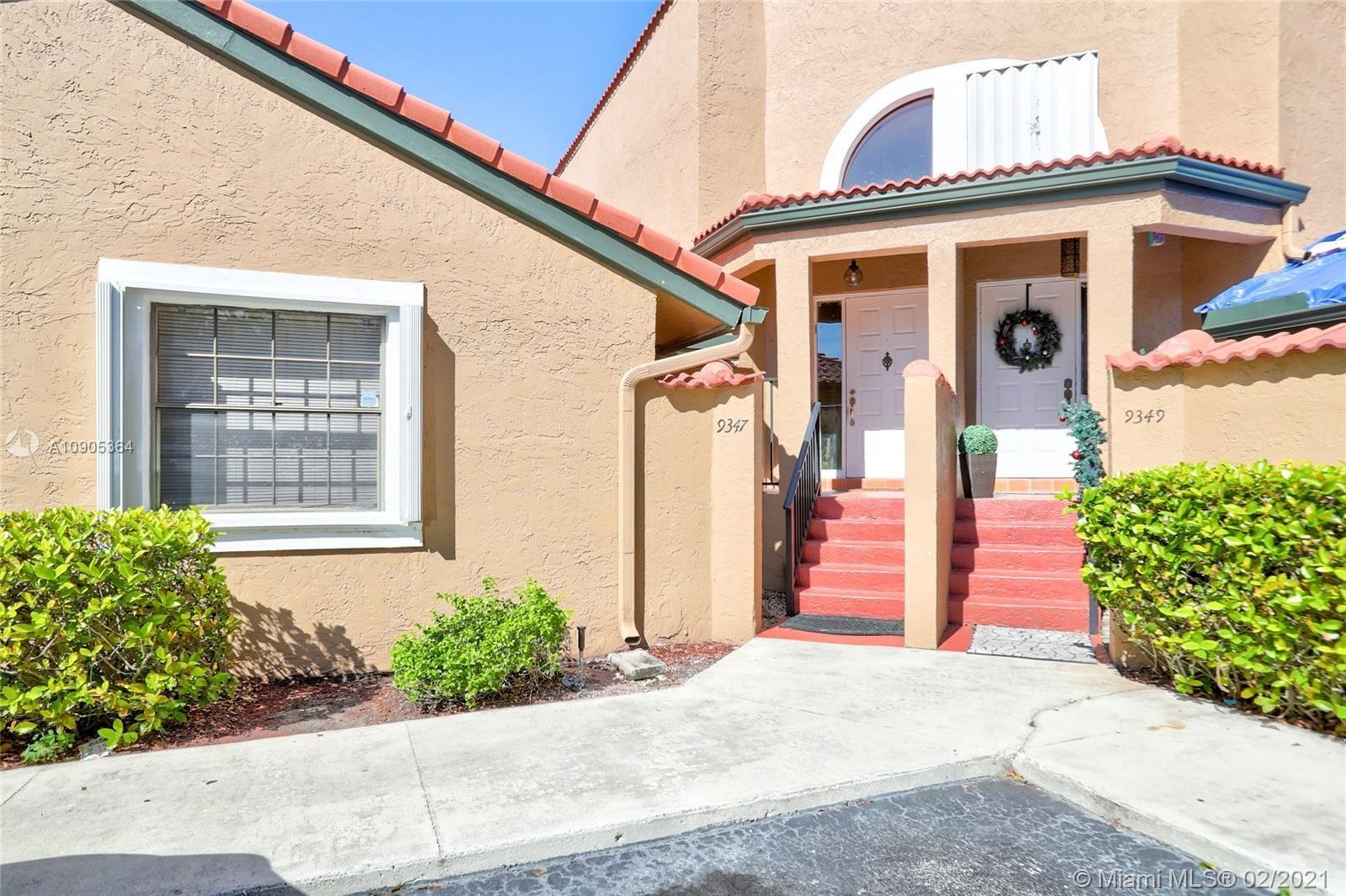 9347 W Sunrise Blvd, Plantation, FL 33322 - #: A10905364