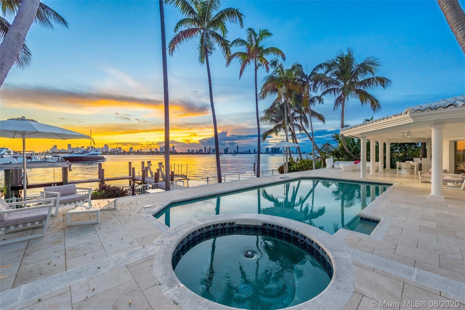 Photo of 2120 Bay Ave, Miami Beach, FL 33140 (MLS # A10907364)