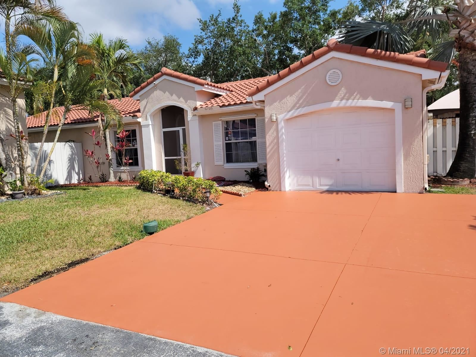6100 NW 43rd Ave, Coconut Creek, FL 33073 - #: A11025364